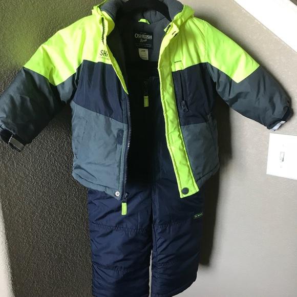 00ec2bd7c OshKosh B gosh Jackets   Coats